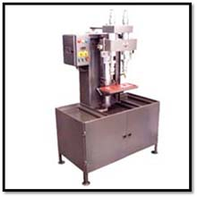 Pitch Control Tapping Machine- Single Spindle