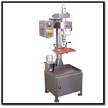 Pitch Control Tapping Machine-Single Spindle